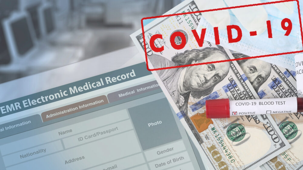 Insurance Coverage for COVID-19 Testing